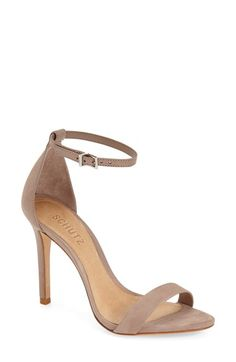 Schutz 'Cadey Lee' Sandal (Women) available at #Nordstrom