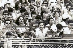 Blog sobre: noticias, ajuda, otimismo, fé, curas, sucesso, redes sociais, dicas, novidades, bizarros, e outros. Pablo Emilio Escobar, Pablo Escobar, Colombian Drug Lord, Thug Life, South America, Gallery Wall, Gangsters, Nurses, Gym