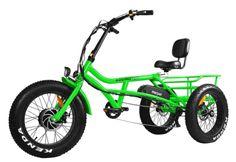 KHS Bicycles Heavy-Duty Shop Apron