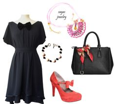 """""""casual"""" by inspiria on Polyvore"""