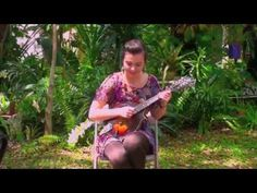 Sierra Hull Mandolin Master Class @ Modern Music Workshop - YouTube