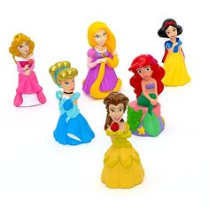 Disney Princess Bath Toy