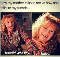 Harry Potter Memes - Trash