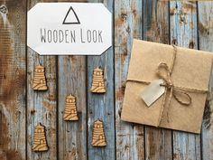 8 Pieces Laser Cut Supplies, Wood Tags, Wood Blanks, Pendants, Wood Pendant, Wood Craft Supply, Wood Supplies, Wood Squares by WoodenLook on Etsy