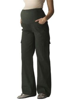 Woman Within Plus Size Convertible maternity pants- cant wait to be able to wear maternity clothes again:)