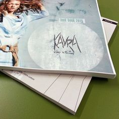 Catálogos para Kavra Formentera.
