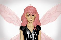 Pixie screenshots, images and pictures - Comic Vine