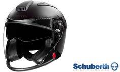 Shuberth J1 Jet-Style Helmets
