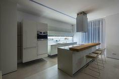 Kiev apartment by Ivan Yurima Architects 2