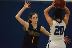 Cathedral Sweeps Double Header