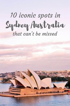 Sydney Australia is such an amazing place to visit. There is so much to see and do, but you won't want to miss 10 amazing things to do in Sydney! Australia Map, Australia Travel Guide, Visit Australia, Sydney Australia, Western Australia, Holidays To Australia, Victoria Australia, Brisbane, Melbourne