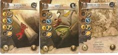 The Alchemy of a Board Game - Arcana (Revised Edition)   Arcana   BoardGameGeek