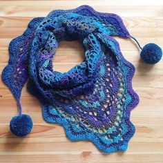 See how beautiful scarf crochet yarn store. with graphic | Crochet patterns free