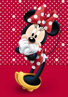 Download wallpaper 1080x1920 minnie mouse mickey mouse mouse wallpaper zone ravishing - Minnie mouse wallpaper pinterest ...