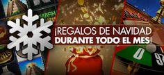 el forero jrvm y todos los bonos de deportes: sportium casino regalos de navidad 9-31 diciembre