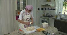 Aprenda a receita de um bolo cremoso chamado '4 leites'