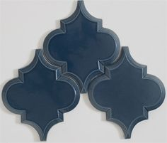 """""""Beveled Arabesque- Paris Nights"""" http://www.mosaictilestone.com/Beveled-Arabesque-Paris-Nights-p/31.htm $23 per foot= 8 pieces. Buying Luxury Discount Tile will make me younger and thinner!- YES IT WILL! :)"""