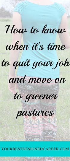 Are You On The Fence About Whether You Should Quit Your Job? Hereu0027s How To  Know Which Side To Get Off On