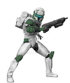 Star Wars Rpg, Star Wars Clone Wars, Starwars, Republic Commando, Grand Admiral Thrawn, Star Wars Concept Art, Star Wars Pictures, Clone Trooper, Star Wars Collection