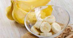 Não Perca!l 10 motivos para você aumentar o consumo de banana! - # #banana