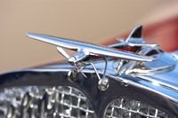 1931 Franklin - Airplane  - Hood ornaments and mascots.*