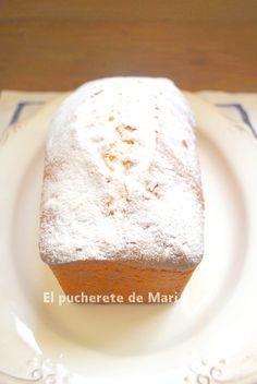 Bizcocho de nata y yogur                                                       … Sweet Recipes, Cake Recipes, Dessert Recipes, Desserts, Cupcakes, Cupcake Cakes, Bake My Cake, Venezuelan Food, Chilean Recipes