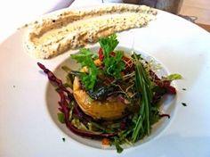 L'Endroit 3_Credits photo_IvyChang  #food  #restaurants #deauville #honfleur #bistronomie #L'Endroit #cityguide #citybook #ivychang
