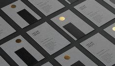 Rediseño de la identidad de Idear Ideas, por Atipo  Folder set idea research