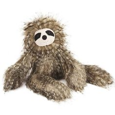 Jelly Cat - Cyril the Sloth at West Coast Kids
