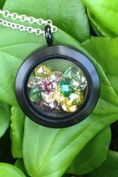 Camouflage nature lover LOCKET!