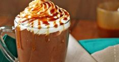 Πώς να φτιάξετε ζεστή σοκολάτα που θα ξετρελάνει την οικογένεια! Cheesecake, Pudding, Chocolate, Coffee, Drinks, Desserts, Recipes, Food, Kaffee