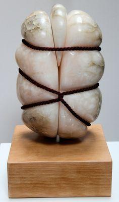 Peter Brooke-Ball Peter Brooke-Ball has been making sculptures...