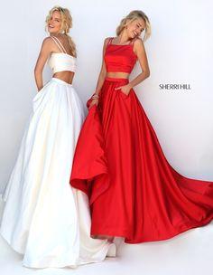Sherri Hill Prom 2016 Dress #50295