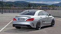 VÄTH V25: Mercedes CLA250 met meer dampf - DrivEssential