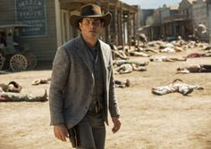 The Season 1 finale of HBO's Westworld is fast approaching. So, let's have a look at everything viewers can expect to see in Episode Spoiler alert: This article discusses the Season 1 . Westworld Finale, Westworld Season 1, Westworld Tv Series, Westworld 2016, Jimmi Simpson, Science Fiction, Happy Play, James Marsden, Fan Theories
