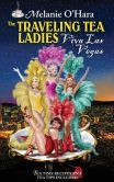 The Traveling Tea Ladies Viva Las Vegas is now available on Barnes & Noble! The official release date is July 1, 2013. So happy to see Book #5 on the shelves!