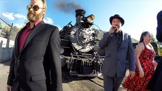 100% GoPro edit of the Durango Blues Train from May 2014. The 'moving' musical experience features six live Blues acts, while passengers travel aboard The historic Durango & Silverton Narrow Gauge Railroad's coal-fired, steam-powered train through the spectacular canyons of Colorado's San Juan National Forest. durangobluestrain.com  Directed and Edited by Brett Schreckengost http://brettschreckengost.com/ https://vimeo.com/brettschreck https://twitter.com/bschreckengost  #GoPro #DurangoBlues