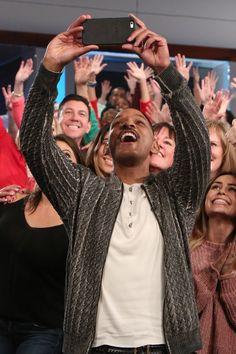 Ellen degeneres 12 days of giveaways winners and losers