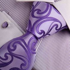 Purple Silk Ties Men Party Medium Purple Paisley Woven Silk Tie Cufflinks Present Box Set Y Perfect Necktie Set A7035 Y, http://www.amazon.com/dp/B00838ZUQA/ref=cm_sw_r_pi_dp_MdCarb1R14K6K