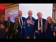 Greg Mort American Visionary Art Museum 2017 Gala Richard Garriott Honoree
