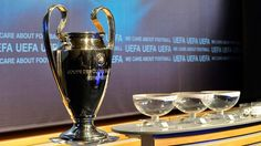 Champions League draw 2012 – 2013