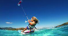 Gear for Girls: The Evolution of Pink Kite Gear for Girls: The Evolution of Pink!Kite Gear for Girls: The Evolution of Pink! Surfing Uk, Sup Surf, Stunning Summer, Windsurfing, Surf Girls, Extreme Sports, Evolution, Pink, Female