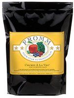 Fromm Four-Star Nutritionals Chicken A La Veg Dry Cat Food, 15-lb bag