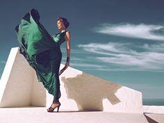 Gizia Spring/Summer Couture 2012
