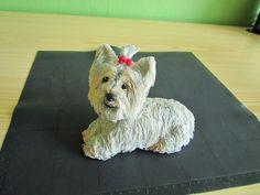Cake decorating: Dog tutorial