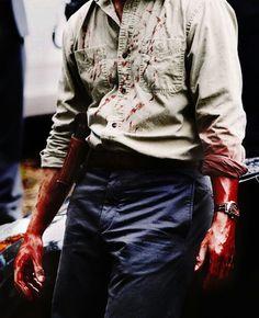 Will Graham - Apéritif Mafia, Nbc Hannibal, Hannibal Lecter, Charles Bukowski, Buscemi Eyes, Rock And Roll, Steve Buscemi, Indie, Will Graham
