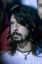 Dave Grohl....