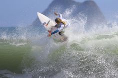Page Hareb surfing in the ASP World Tour at Back Beach, Taranaki, New Zealand                                                                                                                                                           120414.ASP WCT.PHA..