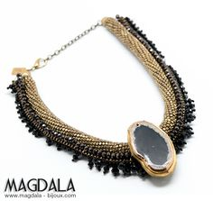 #magdala #bijoux Fall / winter 13/14