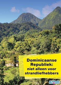 Eén van de populairste (winter)zonbestemmingen van dit moment? Zonder twijfel de Dominicaanse Republiek. Het Caribische eiland dankt deze populariteit aan de prachtige all inclusive resorts en witte stranden met palmbomen. Maar laat je niet misleiden: de Dominicaanse Republiek biedt veel meer dan dat.